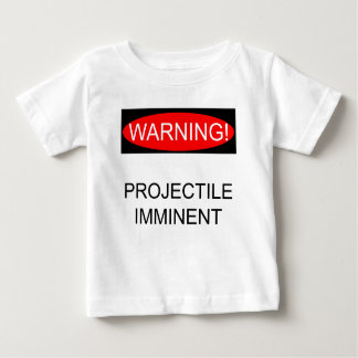 Projectile Imminent T-Shirt