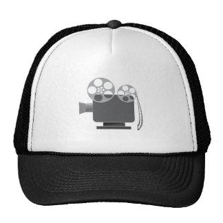 Projector Trucker Hat