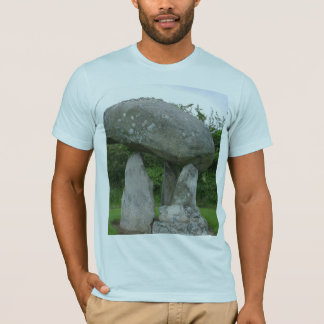 Proleek Dolmen In Ireland T-Shirt