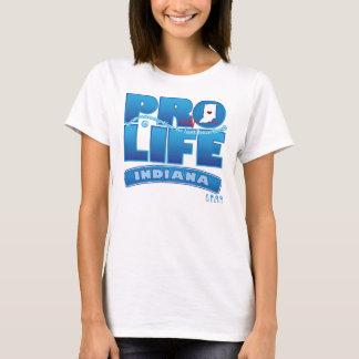 PROLIFE_INDIANA T-Shirt