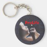 ProLife Keychain
