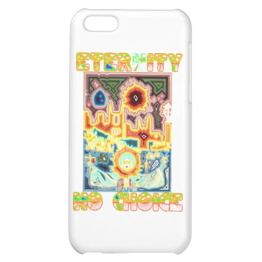 Prolife Virgin Mary Testimony Cover For iPhone 5C