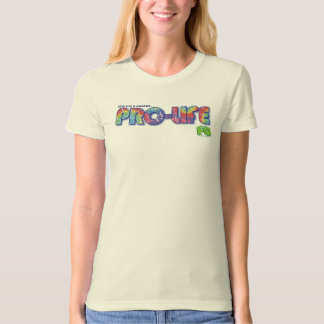ProLifeTieDye_1 T-Shirt