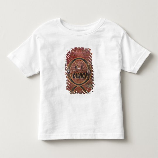 Prologue of the Gospel of St. Luke Toddler T-shirt