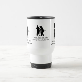 Prolook Studio coffee mug