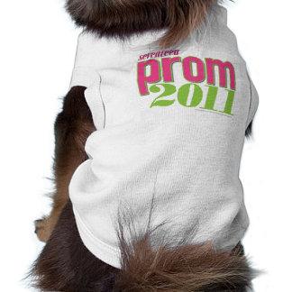 Prom 2011 - Green Tee
