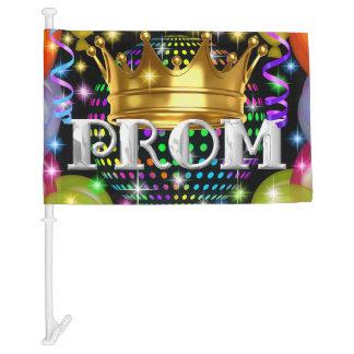 Prom Car Flag - SRF