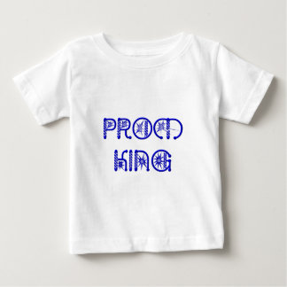 Prom King Baby T-Shirt