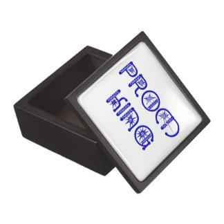 Prom King Jewelry Box