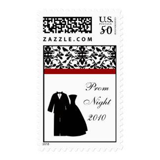 Prom Night Postage