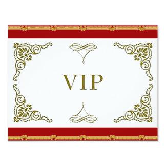Prom Party Invitation