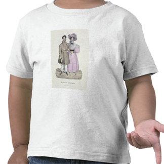 Promenade Bourgeoise Shirt