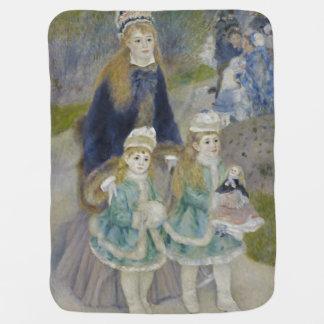 promenade del La de Pierre-Auguste Renoir