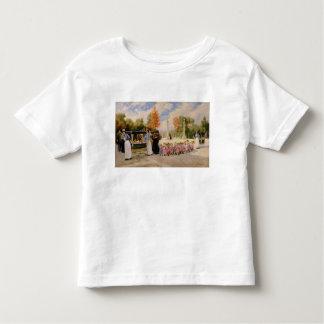Promenade des Enfants Toddler T-shirt