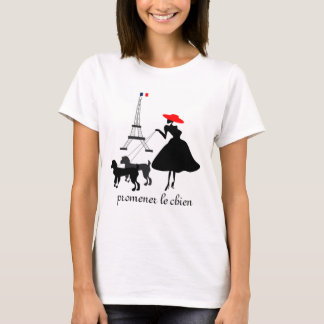Promenade with Dogs T-Shirt
