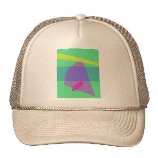 Promesa del verde gorras