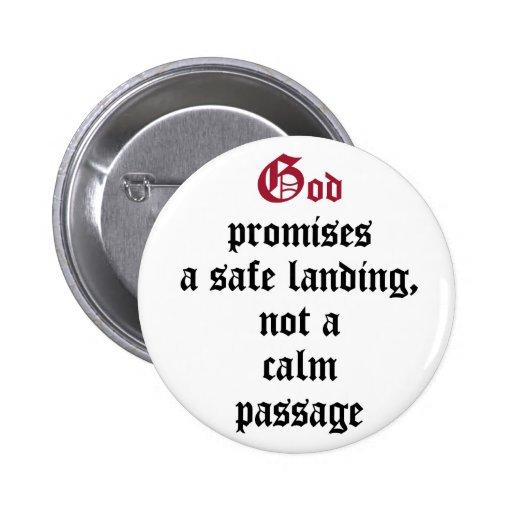 Promesas de dios pin