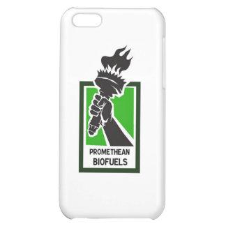 Promethean Biofuels products iPhone 5C Covers
