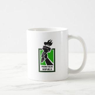 Promethean Biofuels products Coffee Mugs