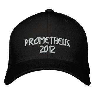 PROMETHEUS 2012 CAP