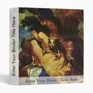 PROMETHEUS limitado por Rubens Peter Paul