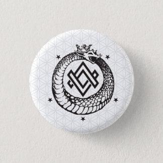 Prometheus Logo Button