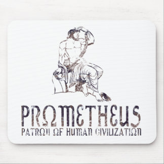 Prometheus Mouse Pad
