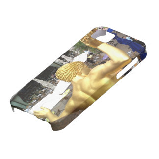 Prometheus Reigns at Rock Center - iphone cover