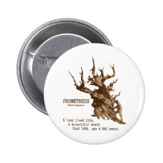 Prometheus: Scientifc Death of a Tree Button