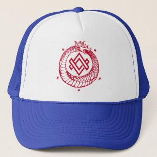 Prometheus Springs Trucker Hat