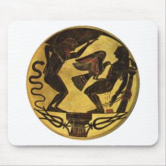 Prometheus the Titan Mouse Pad