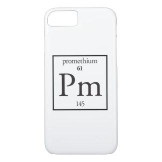 Promethium iPhone 7 Case