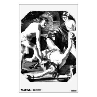 Promethius encadenó por Vulcan Vinilo