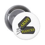 Prometido 2 del ejército pin