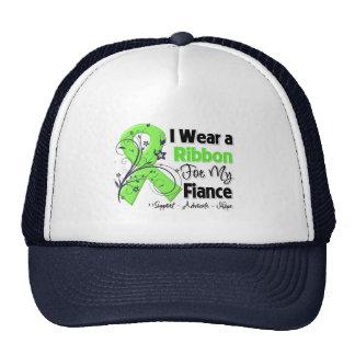 Prometido - cinta del linfoma gorras