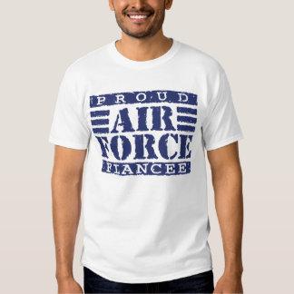 Prometido de la fuerza aérea remera