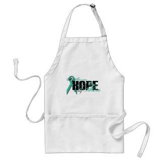 Prometido mi héroe - esperanza ovárica delantales