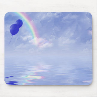 Promise Light Mouse Pad