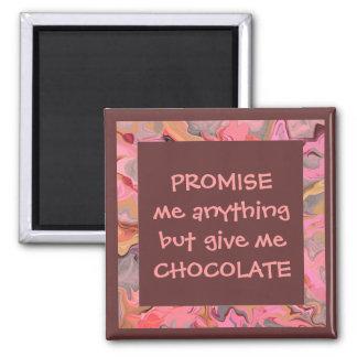 promise me anything fridge magnets