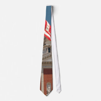 Promise of Justice Tie