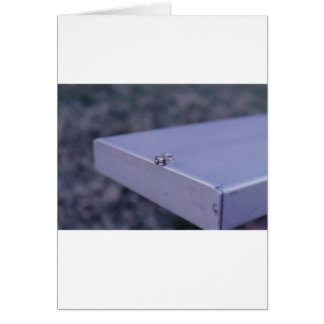 Promise of Love Ring Card