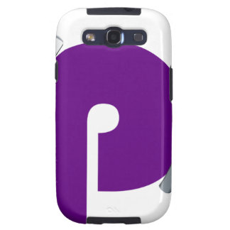 PROMISE WORLD RECORDS  LOGO SAMSUNG GALAXY SIII CASES