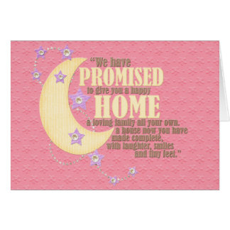 Promised Card