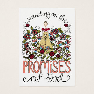 Promises - Inspiration Card