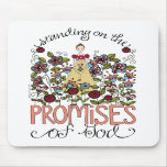 Promises - Mouse Pad