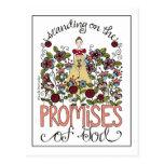 Promises - Postcard