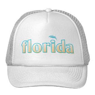 Promo de la Florida Gorros Bordados