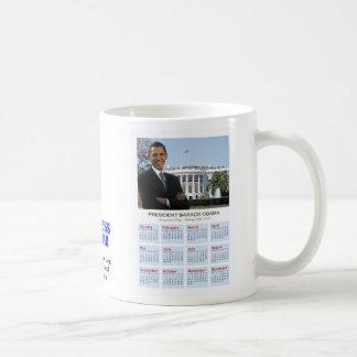 Promo Gift Mug - Obama Inauguration 2009