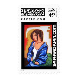 promo stampy stamp!