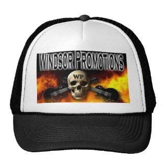 Promociones de Windsor Gorro De Camionero
